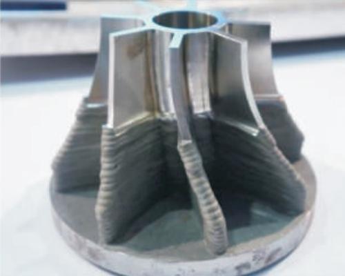 激光熔覆、细晶强化、热处理、冲击强化、非晶化的特性